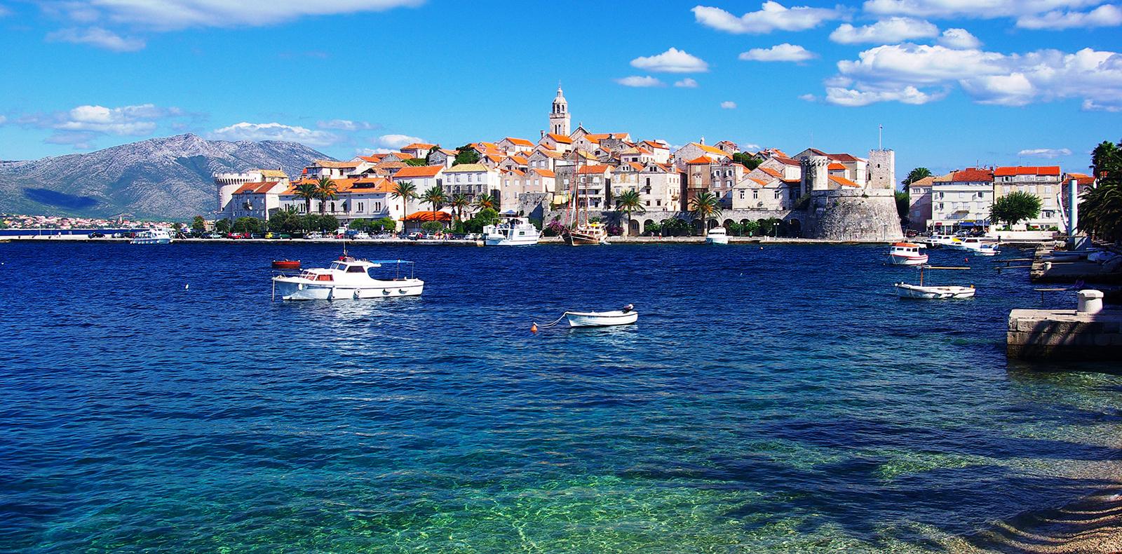 WILDE goes Croatia … aufs Wasser und aufs Festland!