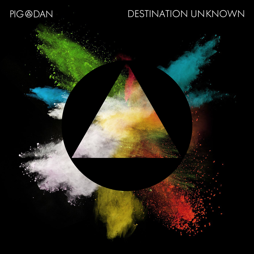 "Pig&Dan reisen ins Ungewisse – ""Destination Unknown"""