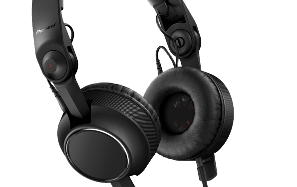 Pioneer führt neuen DJ-Kopförer ein: HDJ-C70