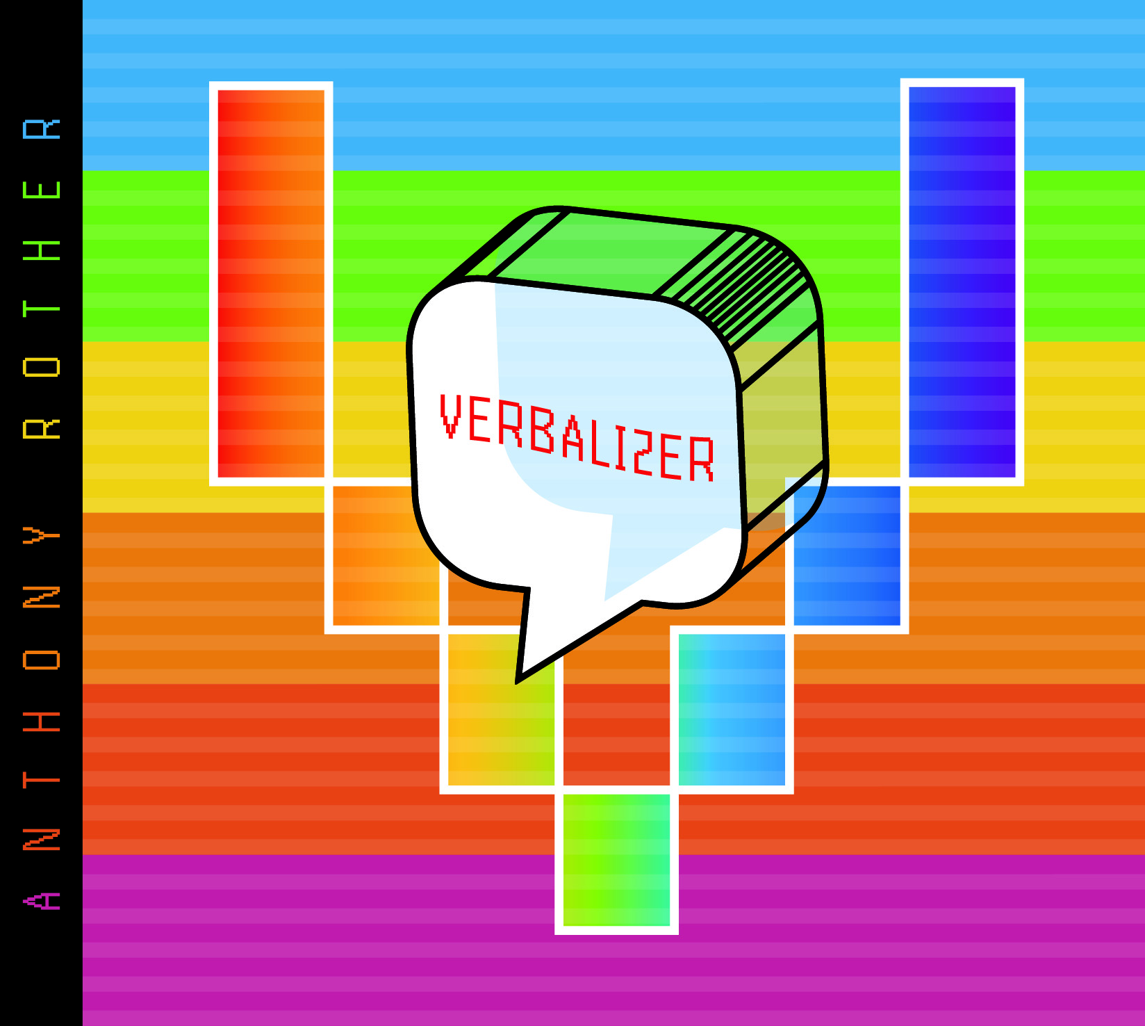 Anthony Rother – Verbalizer (nxtdata)