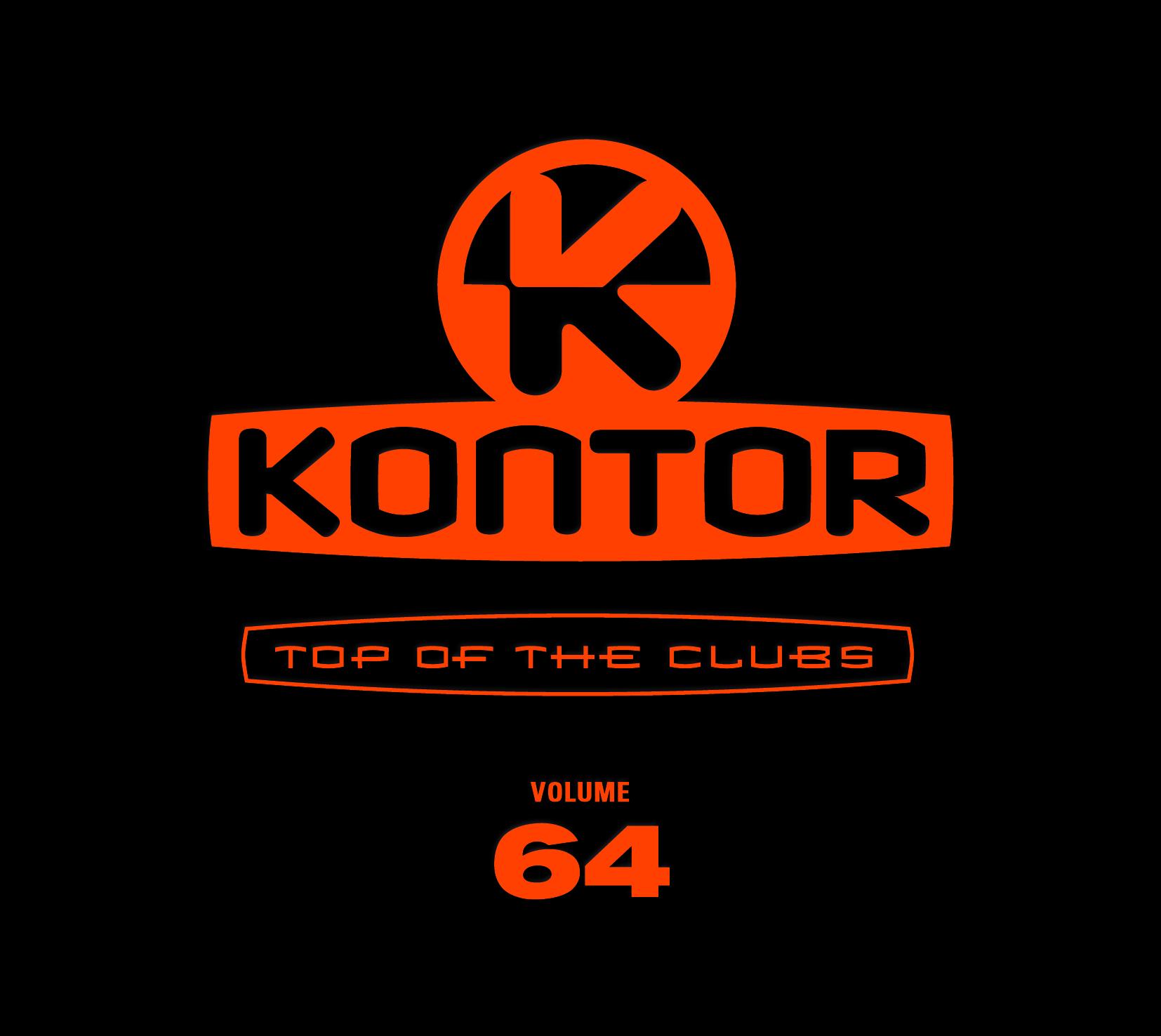"""Die """"Kontor Top Of The Clubs Vol. 64"""" steht in den Startlöchern"""