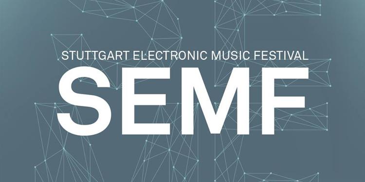 SEMF 2014 – Stuttgart Electronic Music Festival – hier ist das Line-up