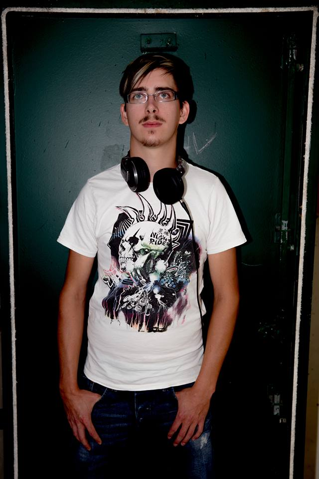 Focus On… Felix Kröcher – DJ WA