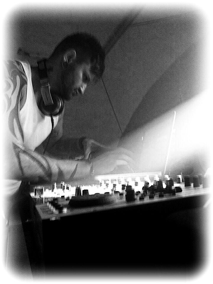 Focus On… Felix Kröcher – Alain Delay