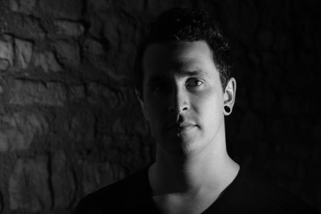 Focus On… Felix Kröcher – DJ Anthy