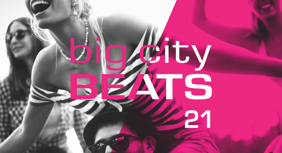 """Big City Beats"" geht in die 21. Runde"