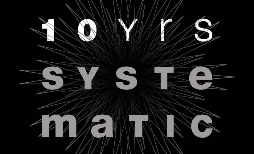 "Marc Romboy feiert ""10 Yrs Of Systematic"""