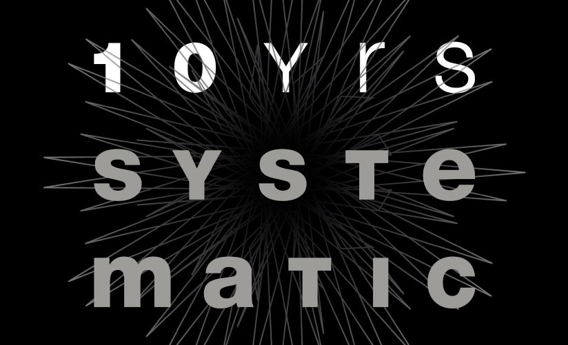 """Marc Romboy feiert """"10 Yrs Of Systematic"""""""