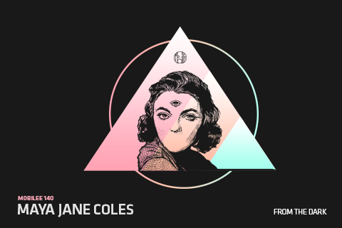 "Maya Jane Coles: Rückkehr zu Mobilee Records & ""Watcher""-Remixe"