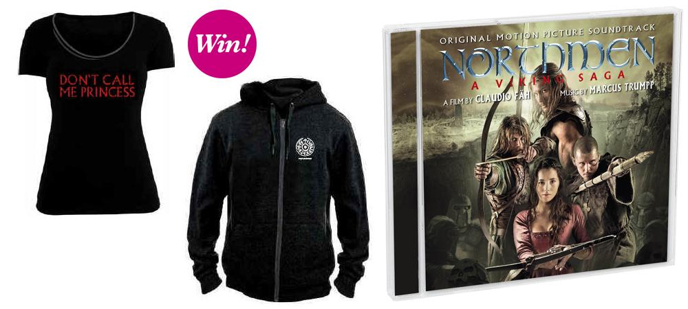 """Neu im Kino: """"Northmen – A Viking Saga"""""""