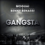 10. Moguai & Benny Benassi - Gansta ( ULTRA )