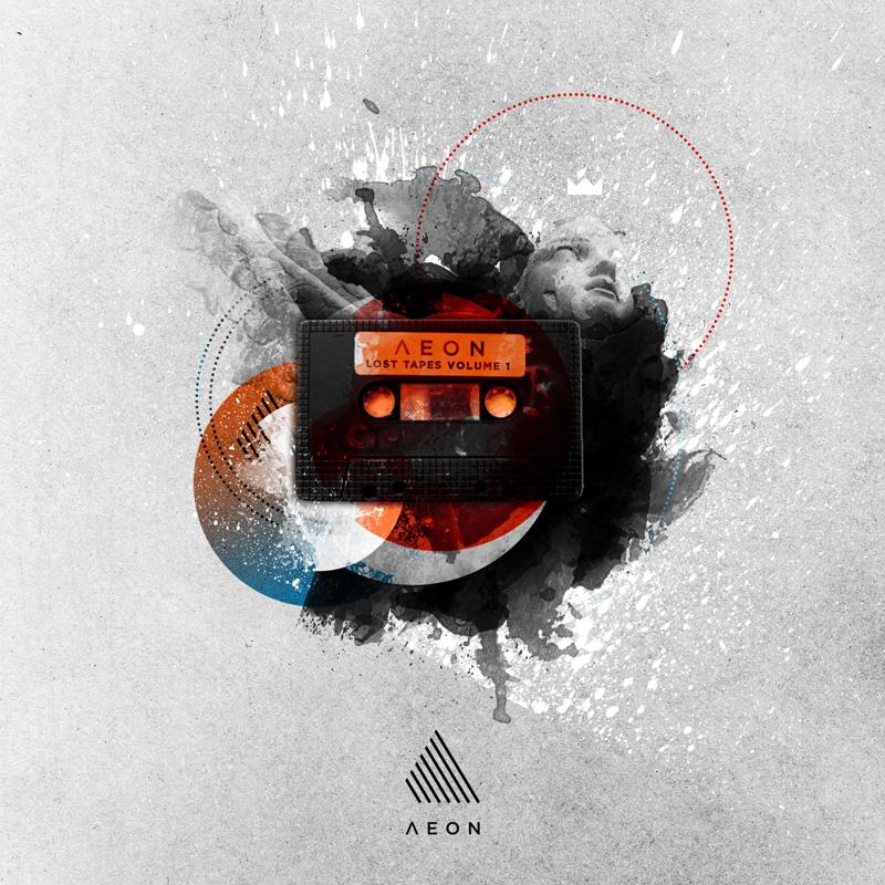 """Aeon und die verlorenen Aufnahmen – """"Lost Tapes Vol. 1"""""""