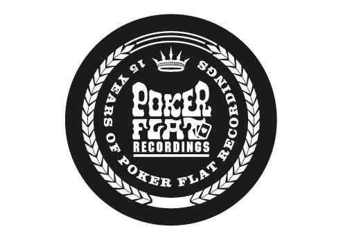 """""""Four Jacks"""" – Poker Flat Recordings feiert 15. Geburtstag"""