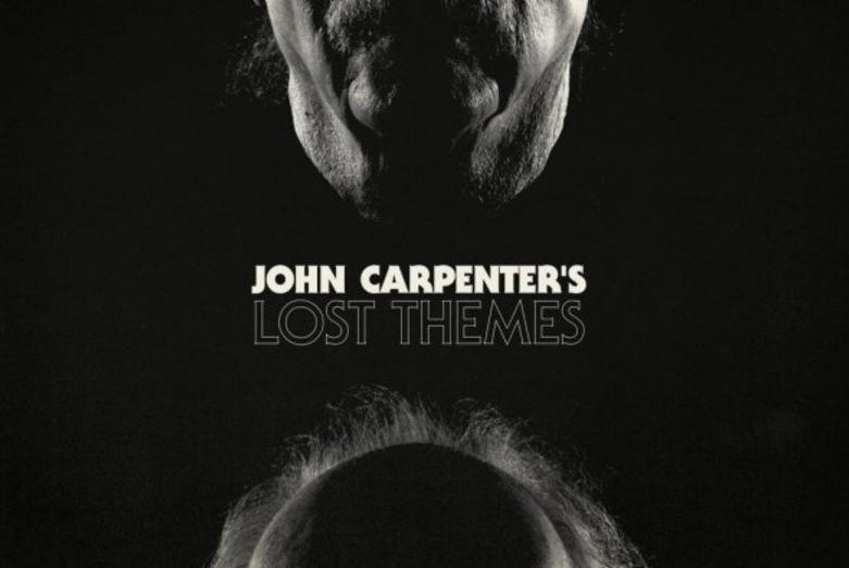 """John Carpenter veröffentlich sein Debütalbum """"Lost Themes"""""""
