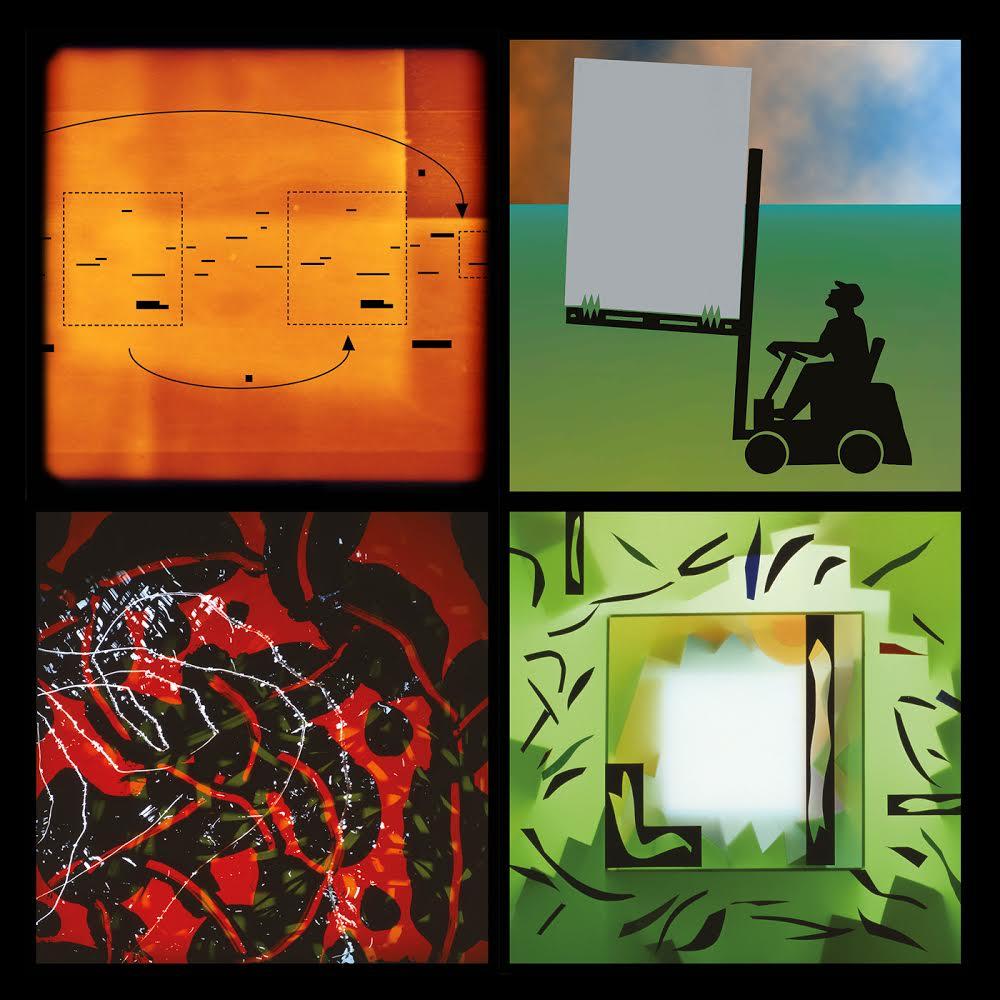 Vier alte Alben von Brian Eno kommen als erweiterte Reissues