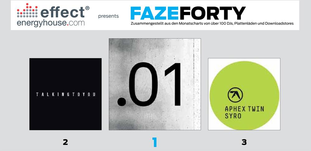 FAZE FORTY November 2014