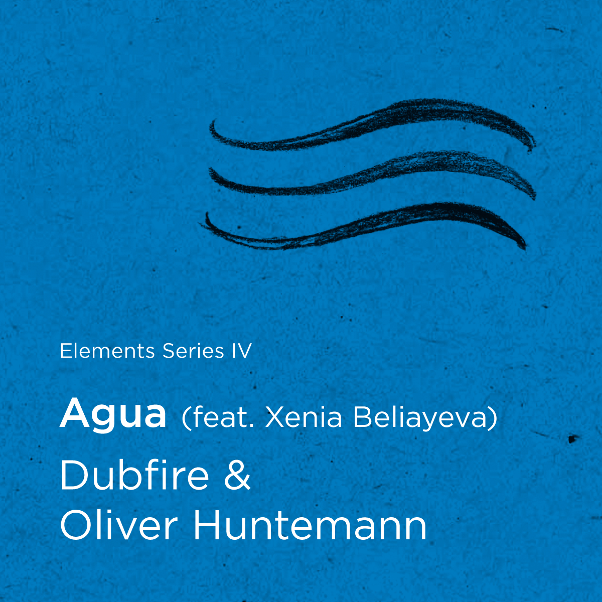 Dubfire vs. Oliver Huntemann feat. Xenia Beliayeva