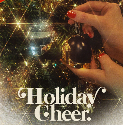 Daft Punk schmücken euren Weihnachtsbaum