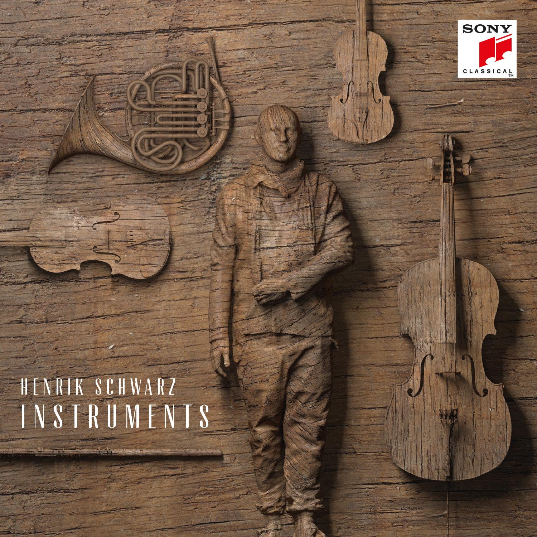 """Henrik Schwarz lässt """"Instruments"""" sprechen"""