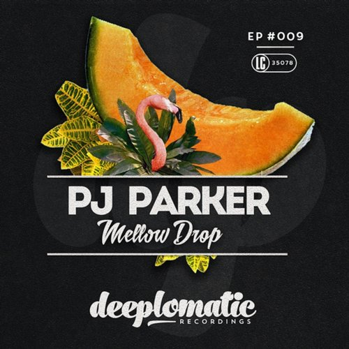 PJ Parker – Mellow Drop (Deeplomatic Recordings)
