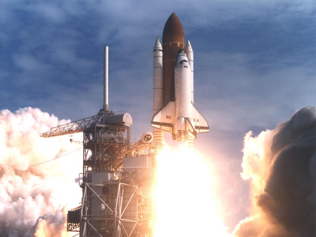 NASA stellt Weltraum-Sounds zur Verfügung