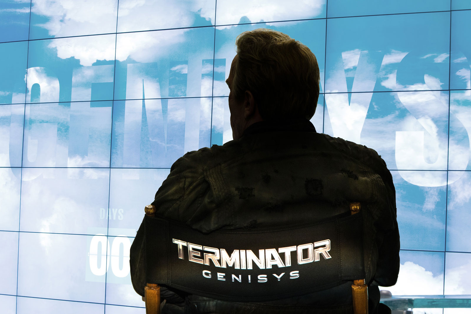 Fuck Star Wars – Terminator is back