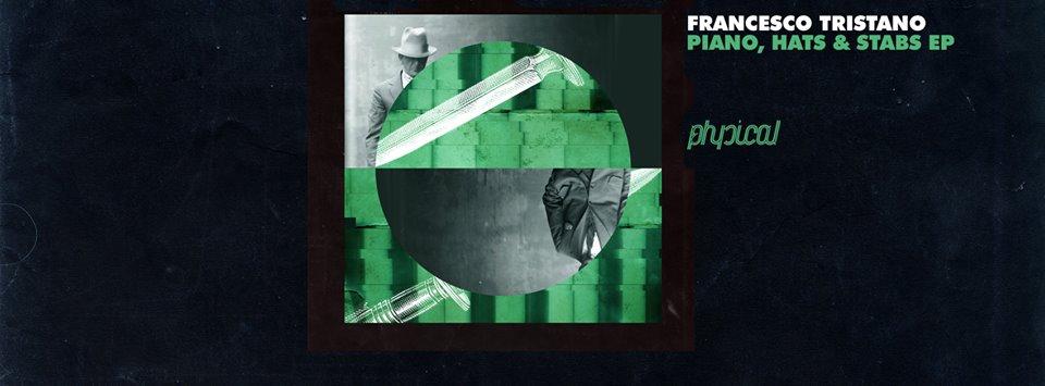 "Francesco Tristano präsentiert ""Piano, Hats & Stabs"" auf Get Physical"