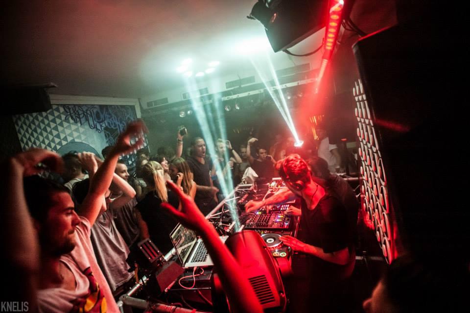 Eurosonic Noorderslag: Showcases im Pand48