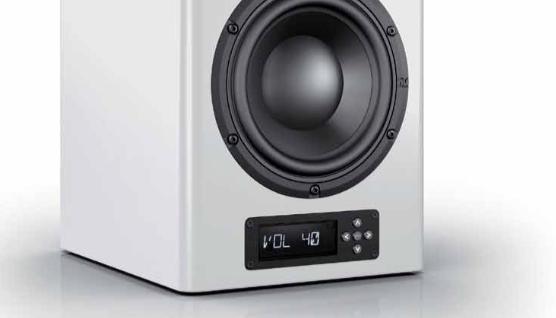 Nubert nuPro A-300 – Willkommen im Studio!