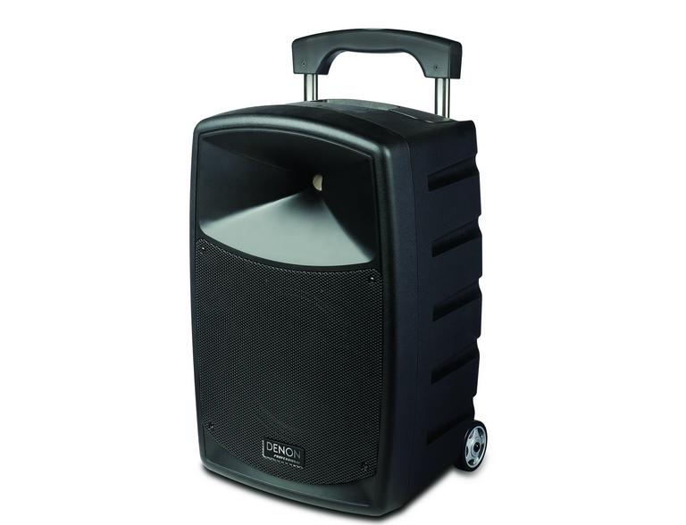 Denon Envoi – PA-System mit Akku für unterwegs