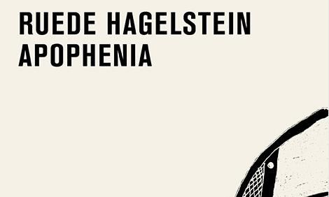 """Ruede Hagelstein veröffentlicht """"Apophenia"""" auf Watergate Records"""