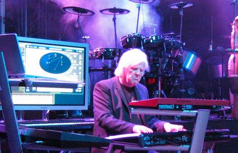 Edgar Froese (Tangerine Dream) verstorben
