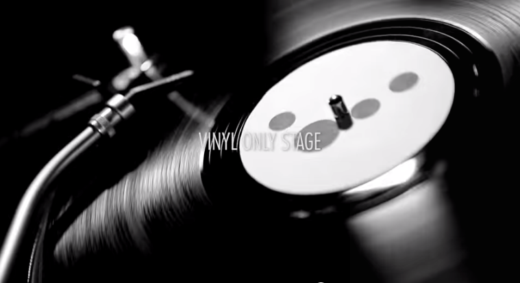 "Tomorrowland 2015 – mit ""Vinyl Only""-Stage von Cocoon Recordings"