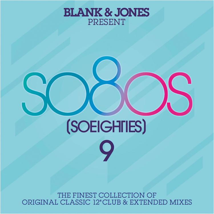 Blank & Jones gehen mit So80s in die neunte Runde