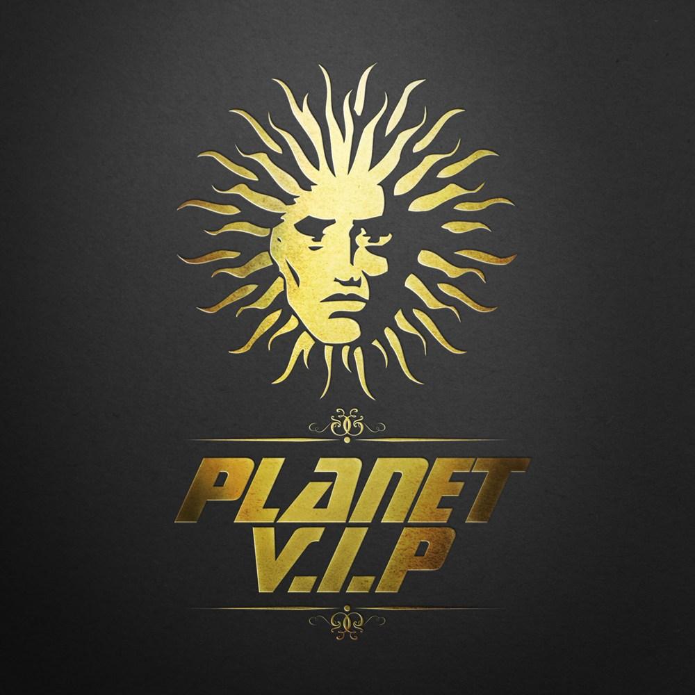 V.A. – Planet VIP (PLV050)