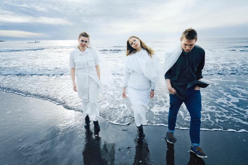 Iceland Erupts: Samaris auf dem Eurosonic Norderslaag