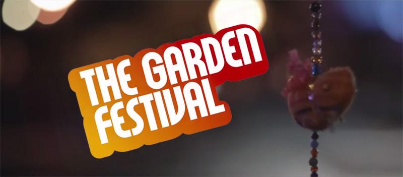 Seth Troxler einer der Headliner der letzten Ausgabe des Garden Festivals