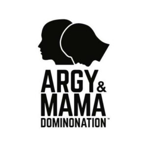 argy mama dominonation cover