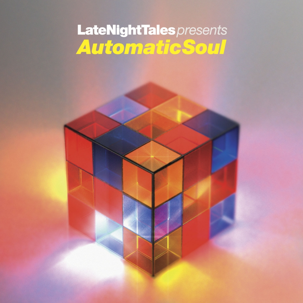 Late Night Tales presents Automatic Soul (LateNightTales)