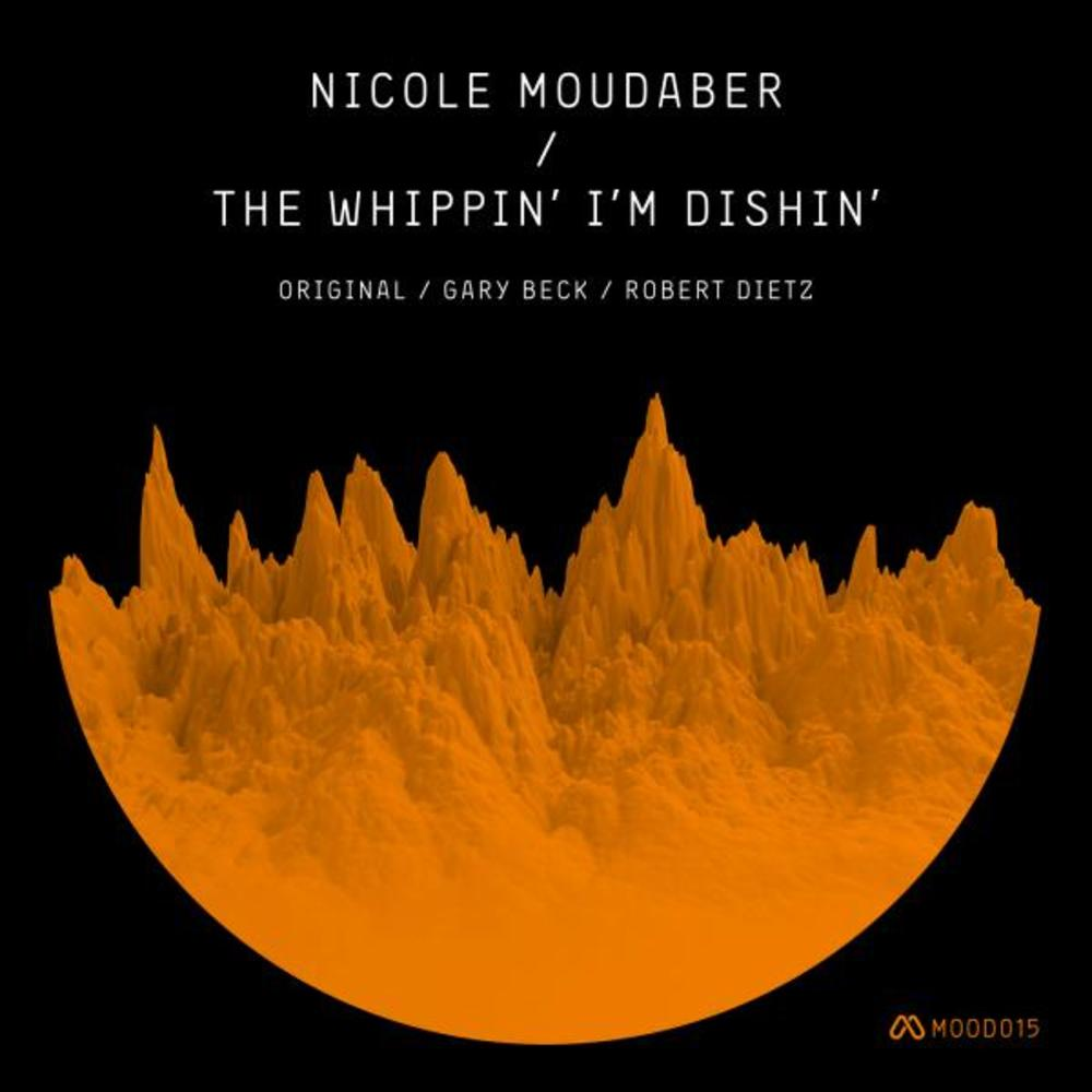 Nicole Moudaber 