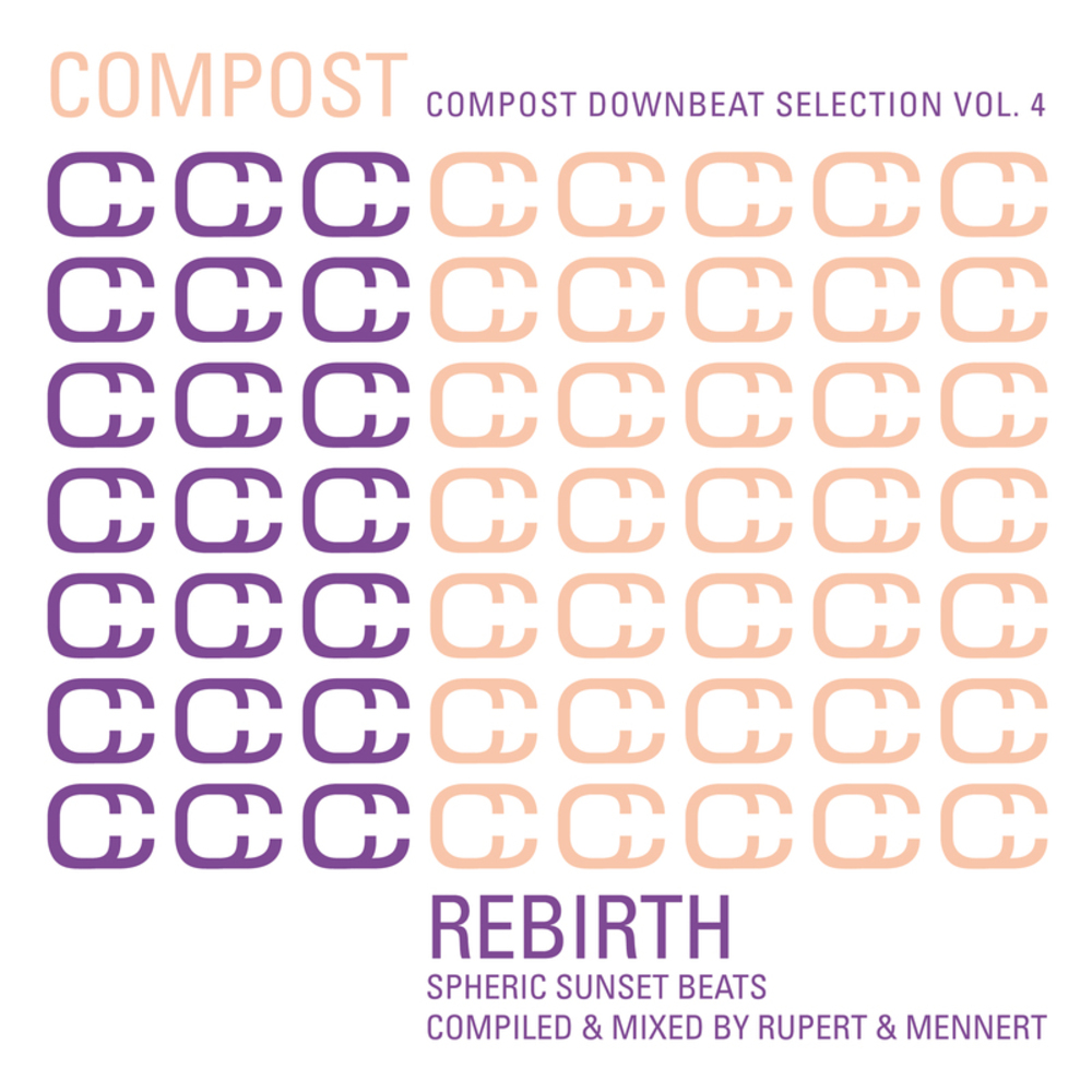 V.A. – Compost Downbeat Selection Vol. 4 (Compost)
