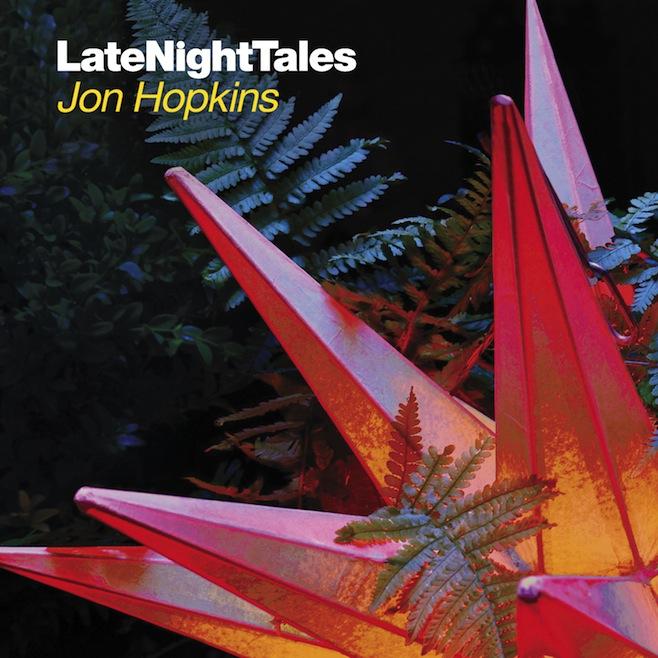 "Jon Hopkins erzählt uns seine ""Late Night Tales"""
