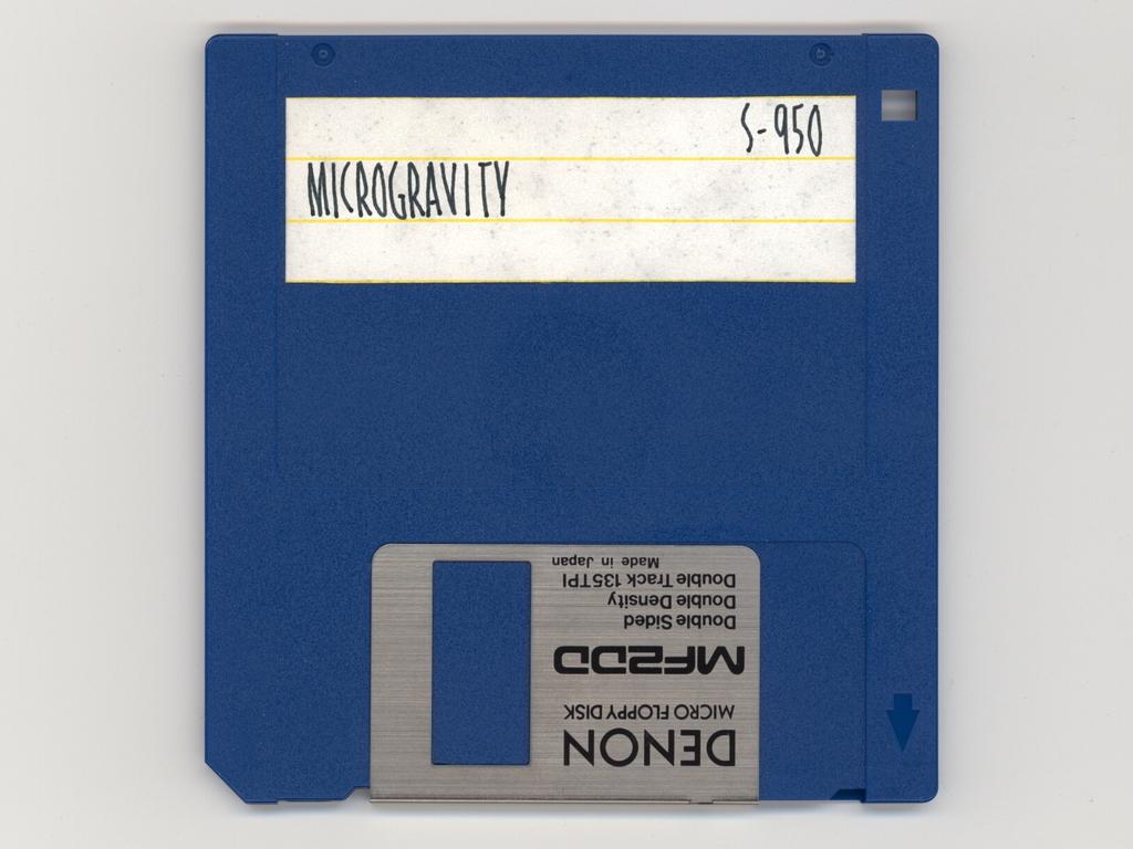 """""""Microgravity"""" – Kickstarter-Kampagne für Reissue von Biospheres Debütalbum"""