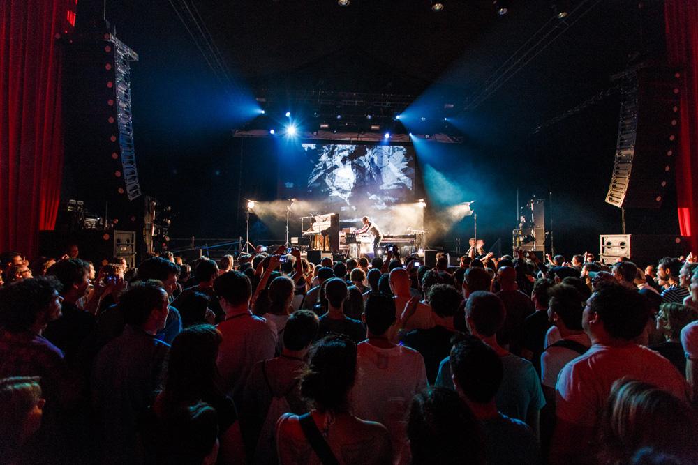 Das Sónar Barcelona verrät weitere Acts