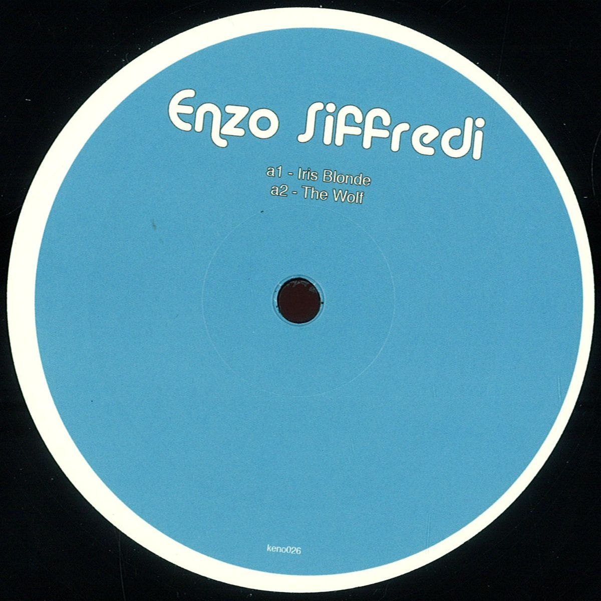 Enzo Siffredi/Angel Stoxx – Iris Blonde/The Bot (Keno 026/027)