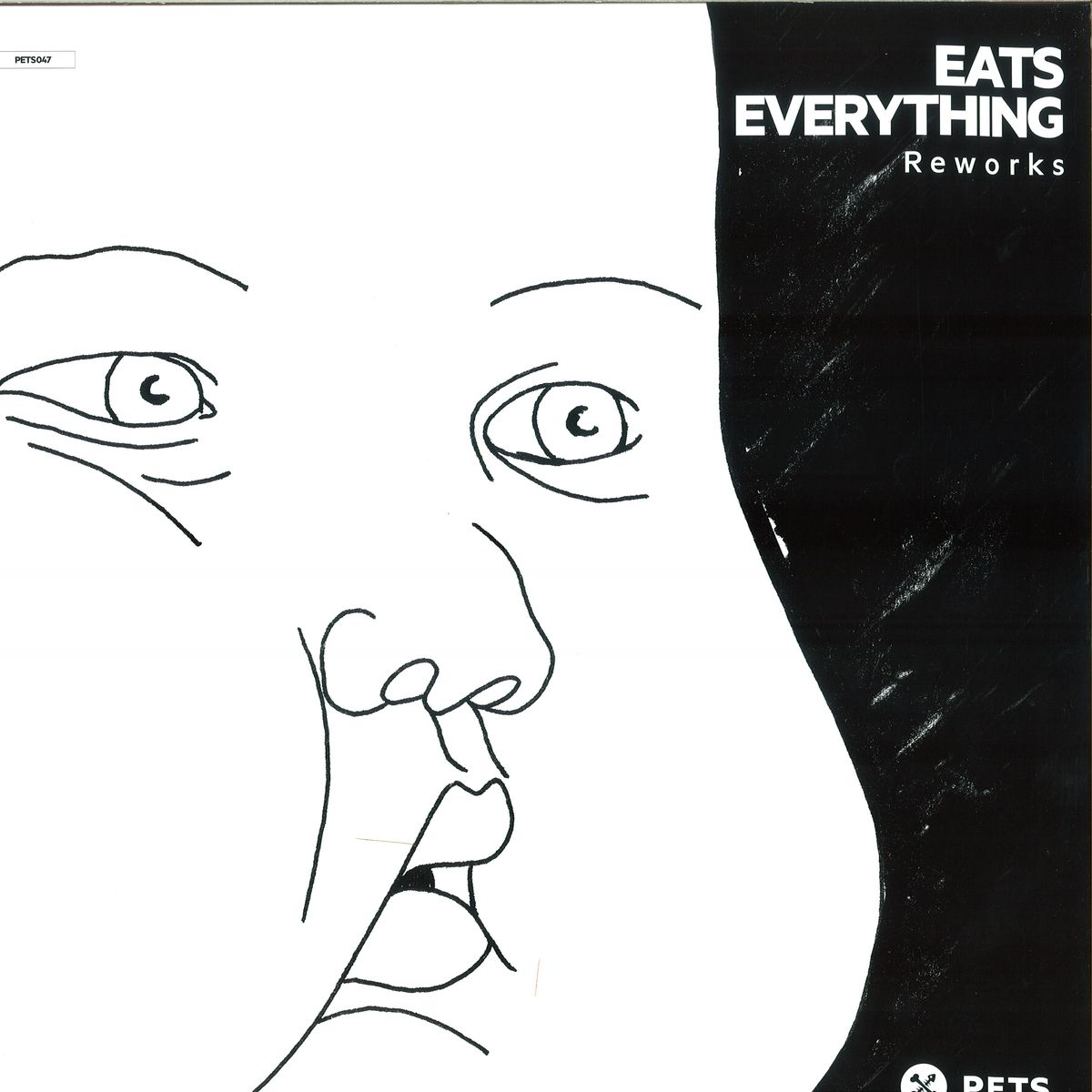 Eats Everything – Reworks (Pets Recordings)