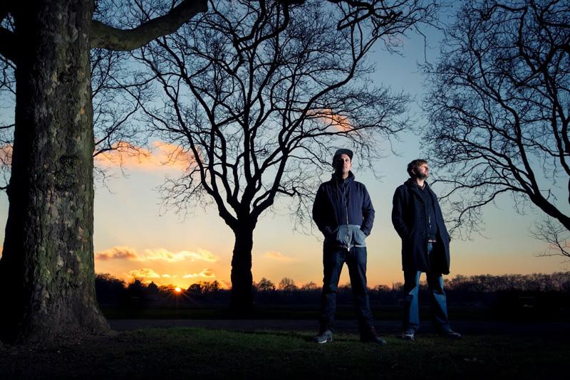 """Appleblim und Second Storey bringen gemeinsames Album """"ALSO"""" heraus"""