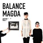 Balance - Magda Cover