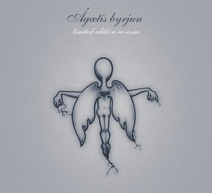 """Sigur Rós kündigen umfangreiches Re-issue von """"Ágætis byrjun"""" an"""