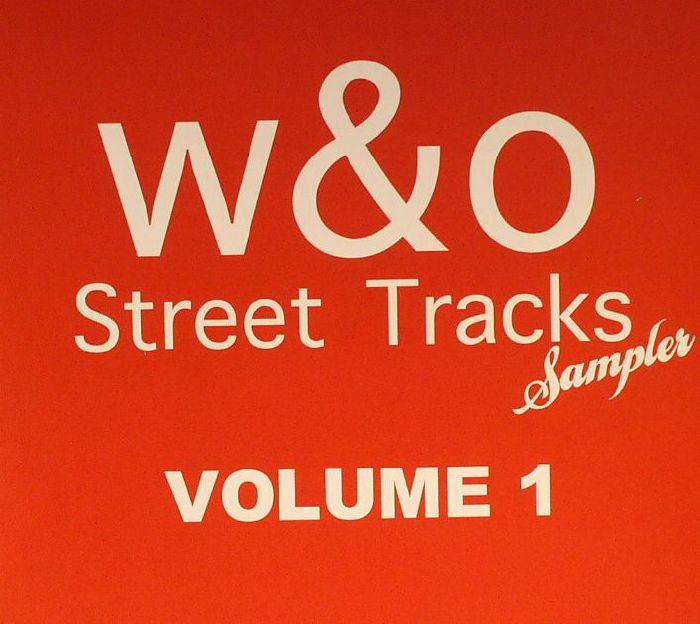 V.A. – W&O Vol. 01 (Wostc 01)